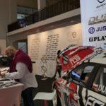 Targi Poznań Motorshow 2017 - 1 z 230