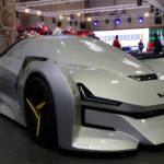Targi Poznań Motorshow 2017 - 10 z 230