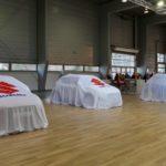 Targi Poznań Motorshow 2017 - 11 z 230