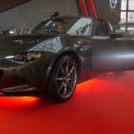 Targi Poznań Motorshow 2017 - 115 z 230