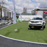 Targi Poznań Motorshow 2017 - 116 z 230