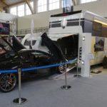 Targi Poznań Motorshow 2017 - 187 z 230