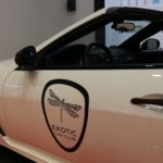Targi Poznań Motorshow 2017 - 6 z 230