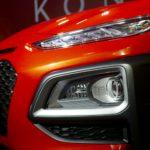 Hyundai Kona Premiera Mediolan 2017 - 25 z 60