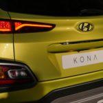 Hyundai Kona Premiera Mediolan 2017 - 45 z 60