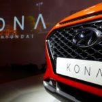 Hyundai Kona Premiera Mediolan 2017 - 48 z 60