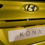 Hyundai Kona Premiera Mediolan 2017 - 53 z 60