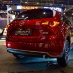 Nowa Mazda naprawdę robi wrażenie. Sporo poprawiono, jest teraz droższa, ale warto było podnosić nieco cena dla efketu finalnego.