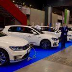 VW elektryczne - nie uniknione już wchodzą na rynek lokalny