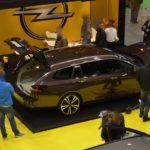 Nowy Opel Insignia - budził  duże zainteresowanie