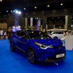 Hit Toyoty - konkurencja czycha, nowy Hyundai Kona też będzie w wersji eko