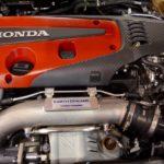 Silnik Hondy civic Type R