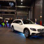 Nowa konkurencja dla Audi A6 allroad